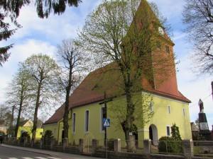 Kościół Bierkowo