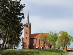Kościół Bruskowo