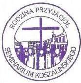 Rodzina Przyjaciół Seminarium Koszalińskiego
