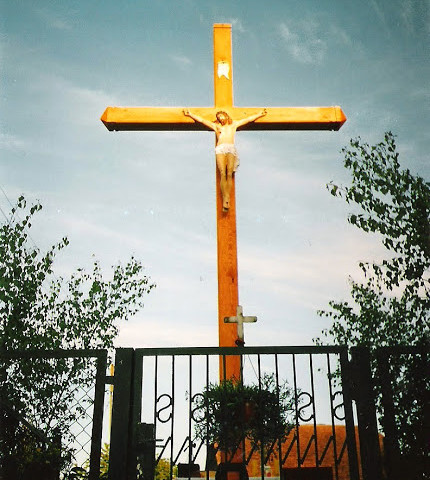 Krzyż - Bruskowo Małe