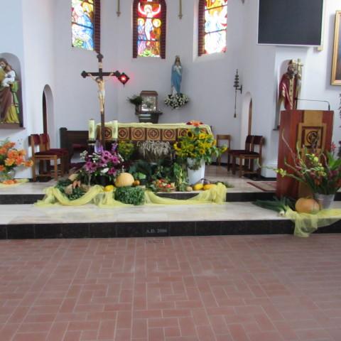 Uroczystość Wniebowzięcia Najświętszej Maryi Panny.
