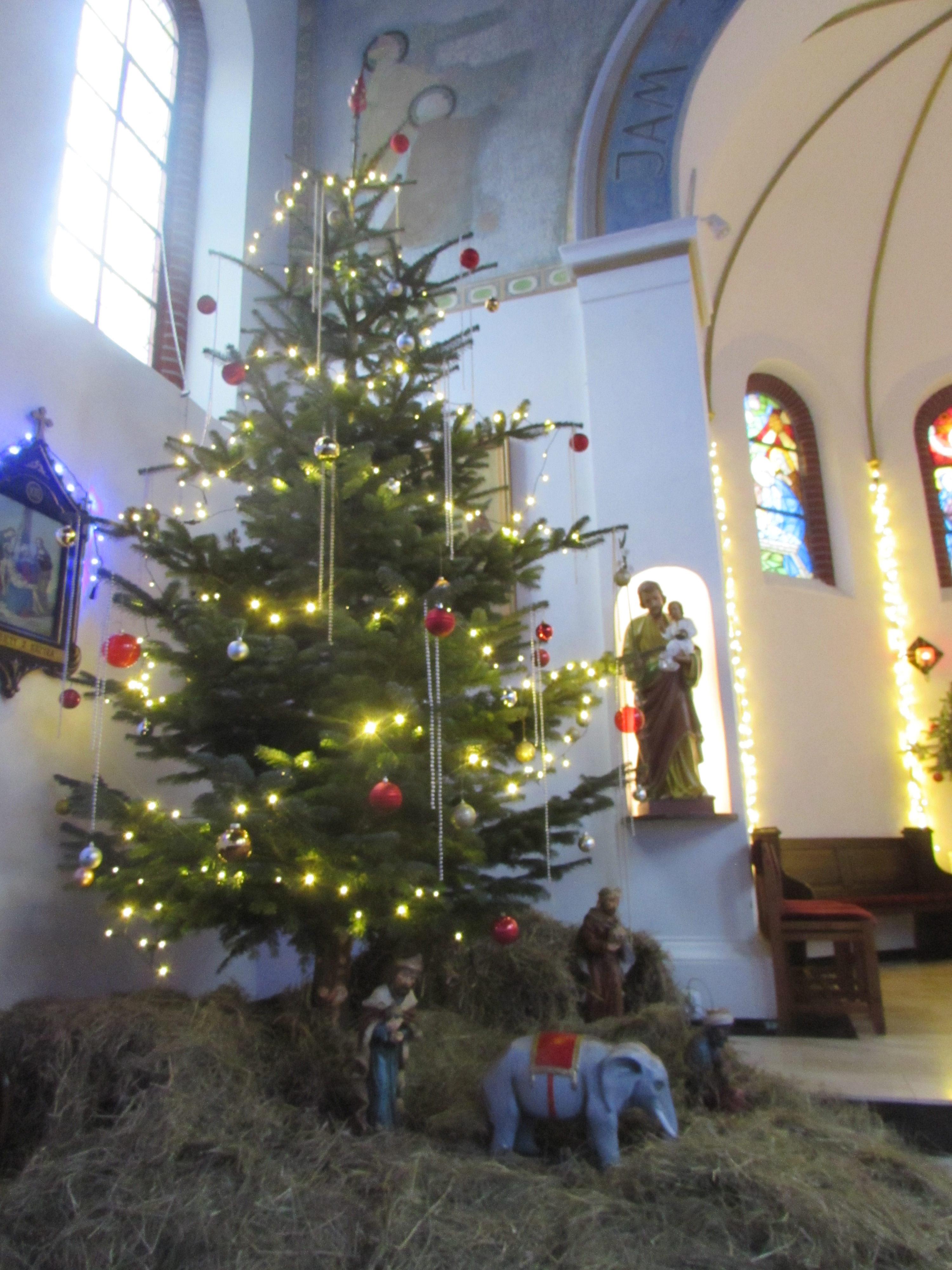 Boże Narodzenie 2018r.