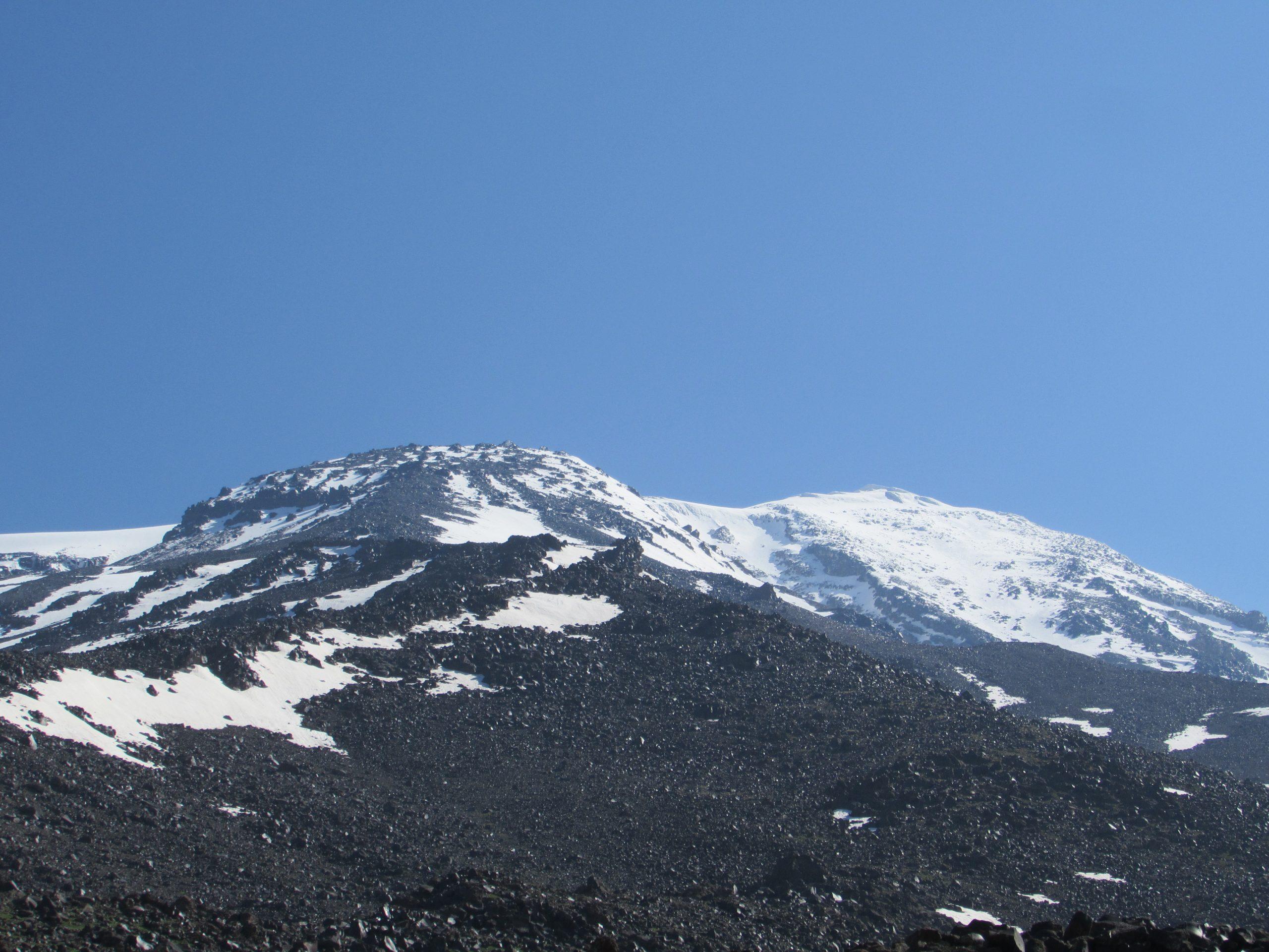 Ararat-Turcja -Mount