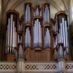 Koncert w kościele Parafialnym